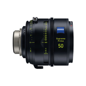 Rent Zeiss supreme primes