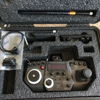 Rent MoVI Controller Deluxe Kit