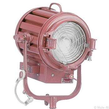 Rent Mole Richardson 1000W Baby Fresnel