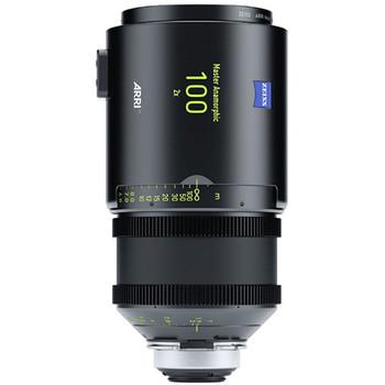 Rent Arri/Zeiss 100mm T1.9 Master Anamorphic 2x Lens