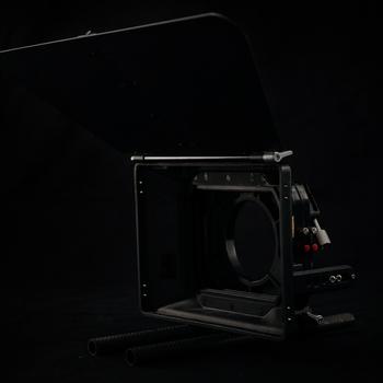 Rent Wooden Camera UMB-1 4x5.6 Universal Mattebox Package