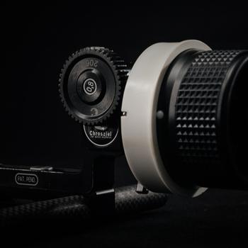 Rent Chrosziel Chrosziel Single Side Follow Focus for DV Cameras 206-01S