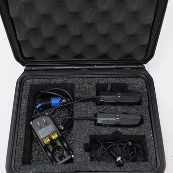 Rent Sennheiser ew 112-p G3 Wireless Microphone System with ME 2 Lavalier