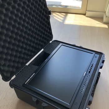 Rent Flanders Scientific 21 Inch Calibrated Director's Monitor