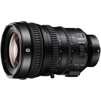 Rent Sony E PZ 18-110mm f/4 G OSS