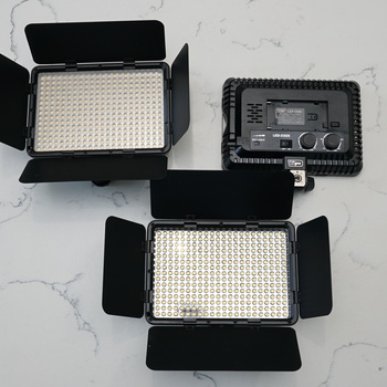 Rent VidPro LED 330 X - 3 point lighting kit