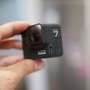 Rent GoPro Hero 7 Black - HyperSmooth Stabilization! - with a ton of extras