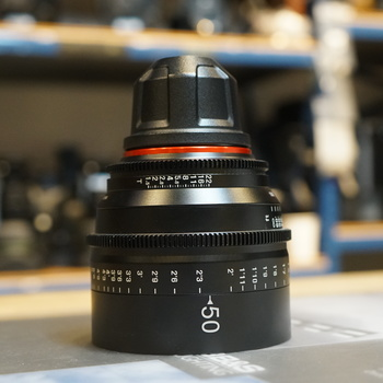 Rent Rokinon Xeen 50mm T1.5 Lens PL Mount