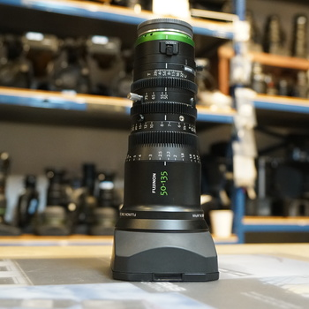 Rent FUJINON MK50-135MM T2.9