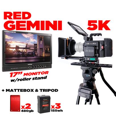Red pk5 v2