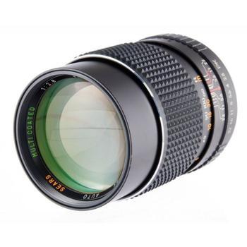Rent Canon FD Lenses