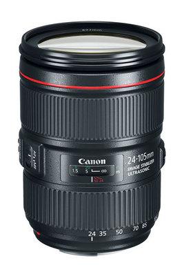 Ef 24 105mm f4l is ii usm lens 1 xl