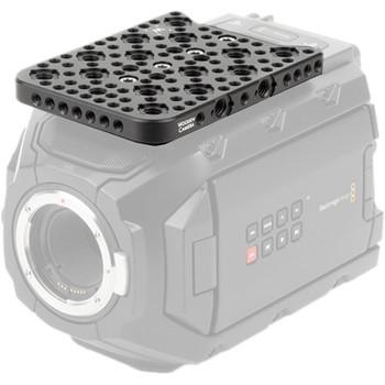 Rent Blackmagic URSA Mini Pro 4.6K – Cinema Package NIKON VNTG