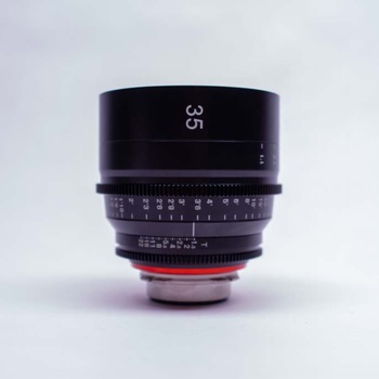 Rent Rokinon Xeen 35mm T1.5 Cine Lens for PL-Mount