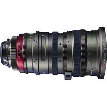 Rent Angenieux EZ-2 S35 15-40mm T2 Cinema Zoom Lens