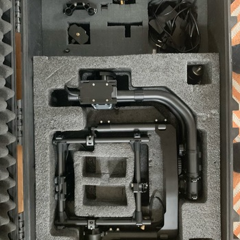 Rent Movi Pro Kit w/ ReadyRig GS and CineMilled Spindles