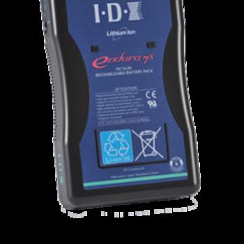 Rent IDX Endura 7 Battery Package