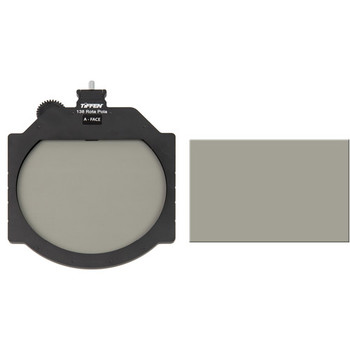 Rent Tiffen Multi Rota Tray Variable ND Kit 4x5.65