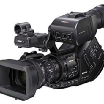 Rent Sony PMW-EX3 XDCAM EX HD Camcorder