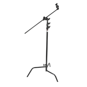 Rent Matthews C-Stand with Grip Head Kit (10.5)