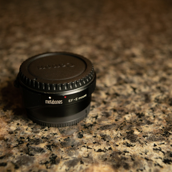 Rent Metabones Canon EF Lens to Sony E Mount Camera T Smart Adapter‎ (Mark V)