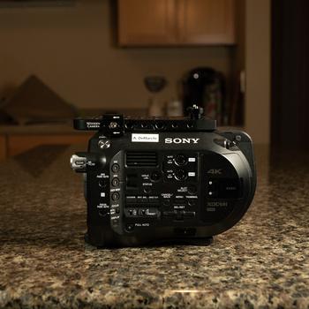 Rent Sony PXW-FS7 Kit