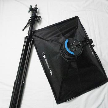 Rent Lightkit Set 3x : Dracast LED500 Pro Bi Color LED Light