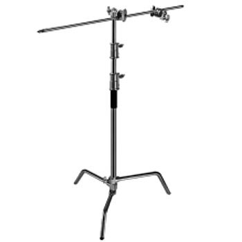 Rent Neewer C-Stand w/ arm