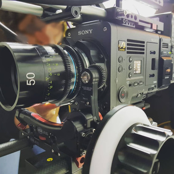 Rent Celere HS  Prime Lens Set T-1.5 in PL or EF.  Covers  LF, Full frame, Vista Vision