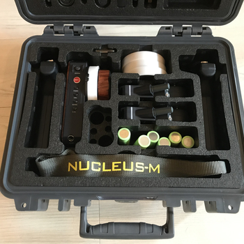 Rent Tilta Nucleus M Wireless Follow Focus Kit