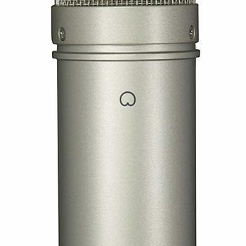 Rent Tascam TM-80 Condenser mic