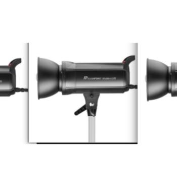 Rent (3) Flashpoint Studio 400 Monolight strobe