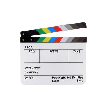 Rent  DLC ClapBoard Film Slate