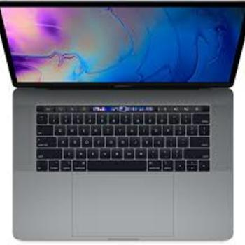 "Rent 2018 Macbook Pro (15"")"