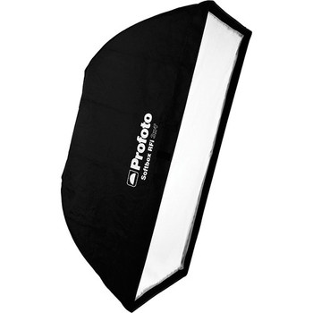 Rent Profoto 3'x4' Softbox with Speed Ring