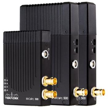 Rent Teradek Bolt 500 LT 3G-SDI SET