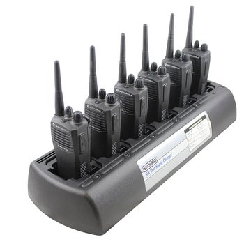 Rent Motorola CP200 KIT (x6)