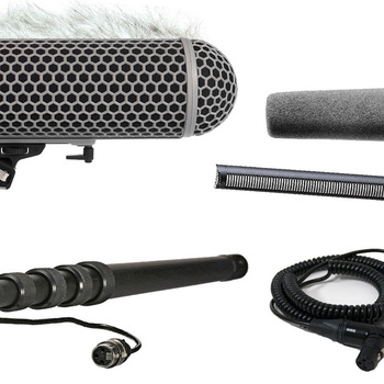 Rent Field Audio Kit (Record to Camera)