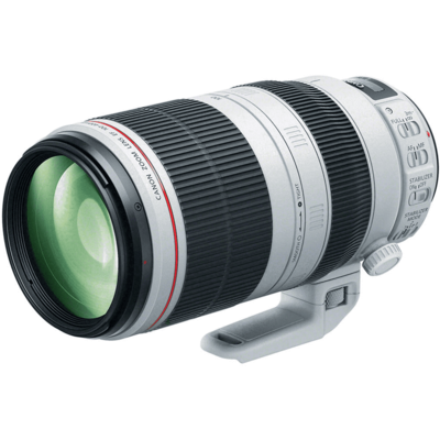Canon 100 400 ii