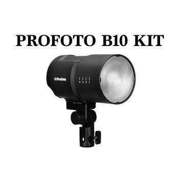 Rent Profoto B10 Light Kit