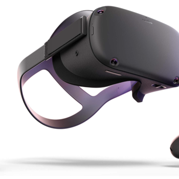 Rent Oculus Quest All-in-one VR Gaming and 360 Video Headset – 128GB