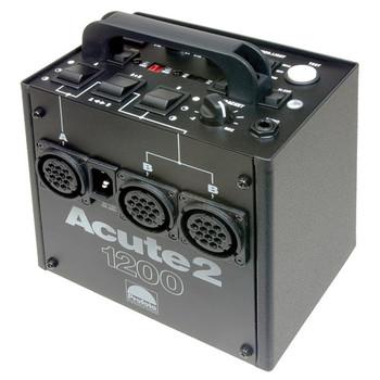 Rent Acute2R Power Pack - 1200R Unit