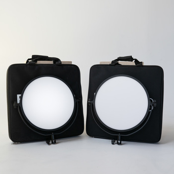 Rent Continuous LED Video Light panel 2-Light Kit, Phottix Nuada R3
