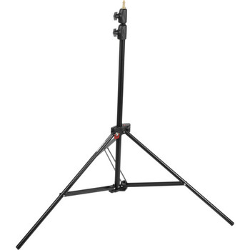 Rent Manfrotto Air-Cushioned Light Stand - 9'