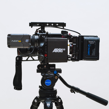 Rent ARRI Alexa Mini (w/ AKS) - Base Package