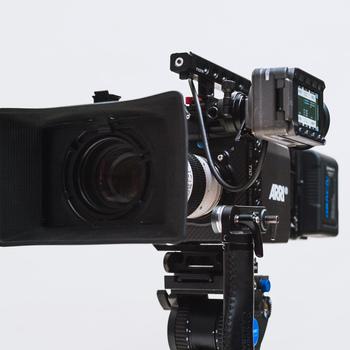 Rent ARRI Alexa Mini (w/ Skypanel, Paralinx, AKS) - Cinema Package