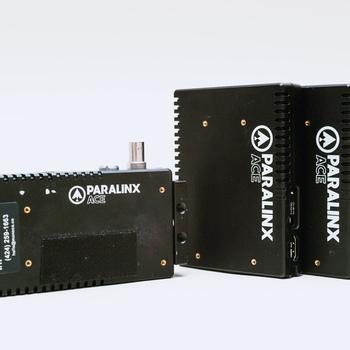 Rent ARRI Alexa Mini (w/ 703, Paralinx, AKS) - Indie Package
