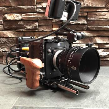 Rent Alexa mini Master Package - W/ FULL XEEN SET