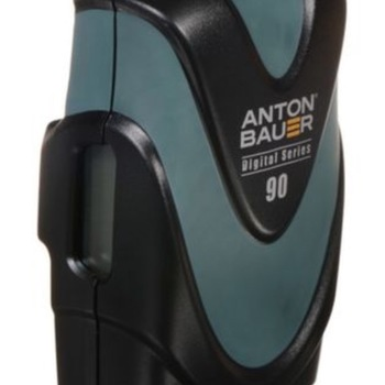 Rent Anton Bauer T2 - Dual Charger WITH 2 AB Digital 90 Batteries