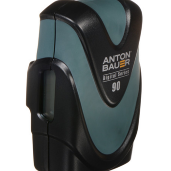 Rent Anton Bauer Digital 90 Gold Mount Battery (14.4V, 93 Wh)